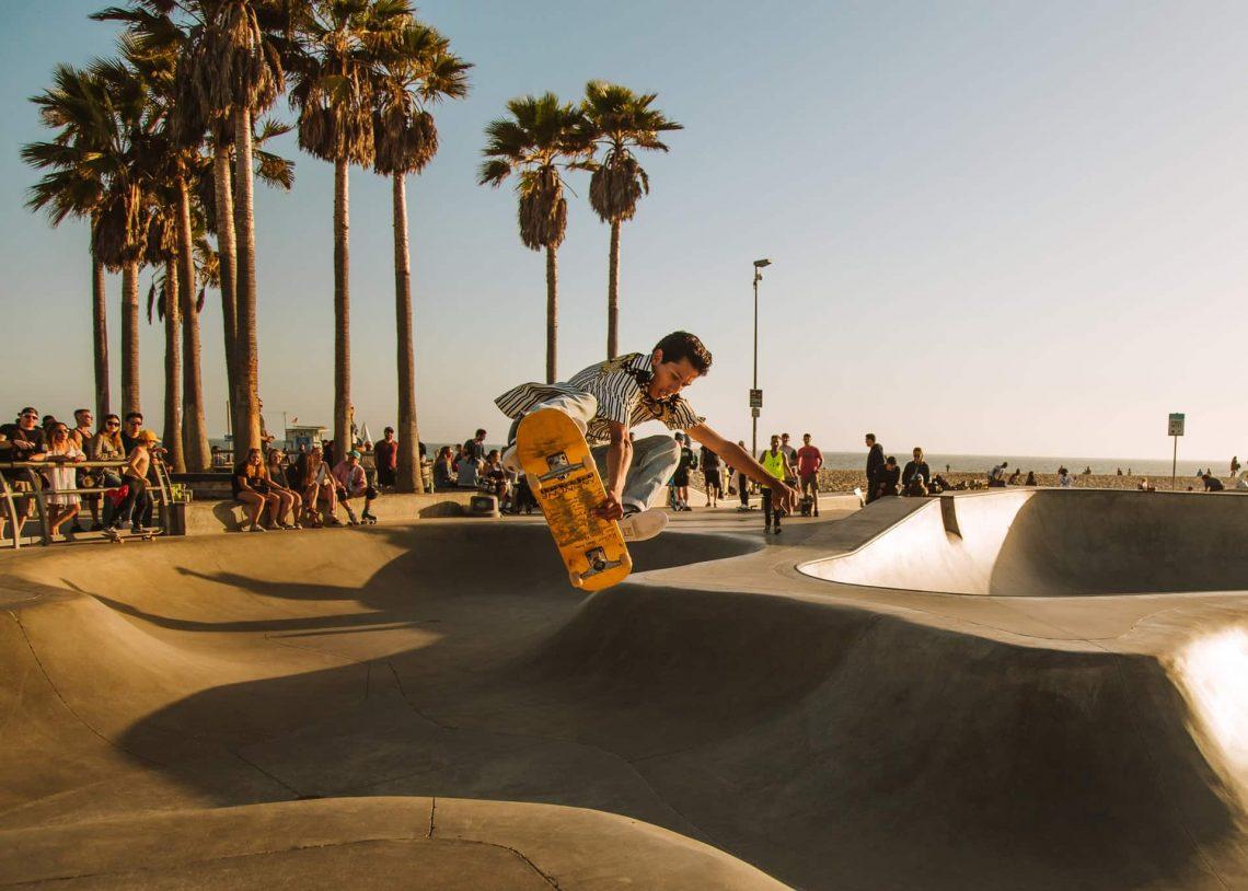 meilleur skatepark du monde