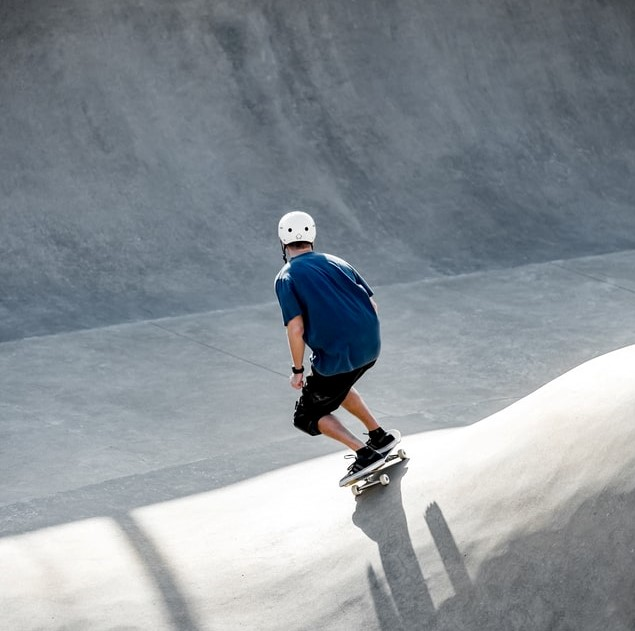 meilleur skateparks au monde