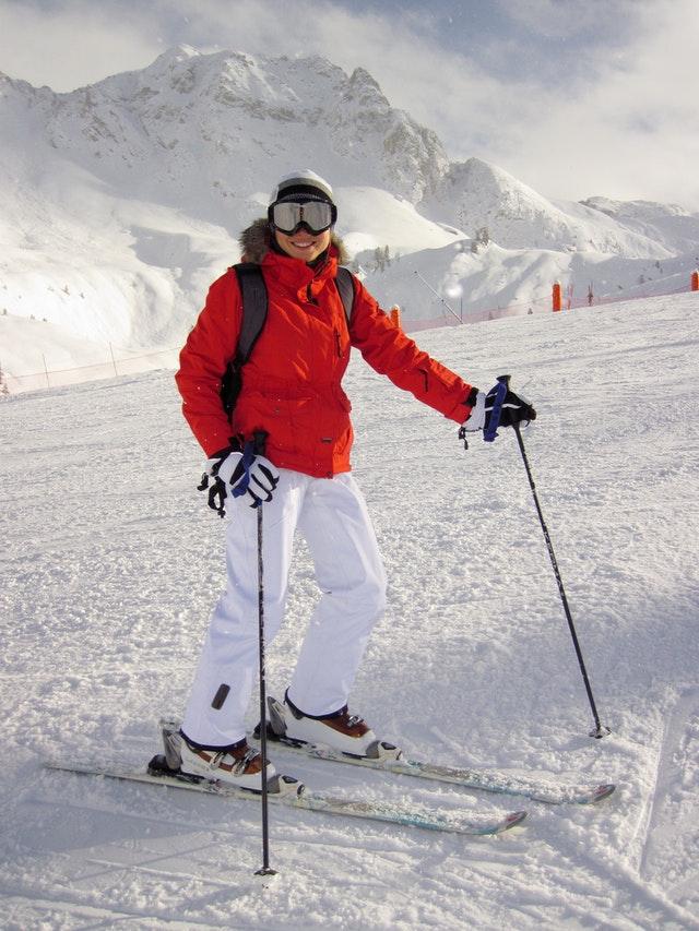 nouvelle station de ski