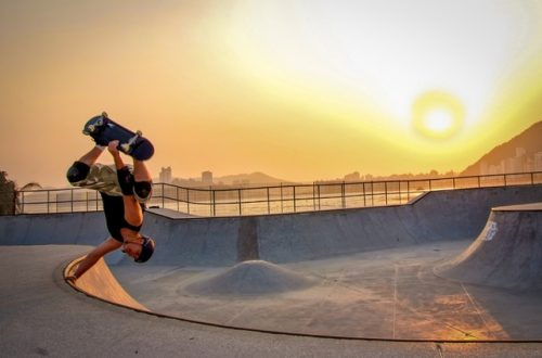 meilleur skatepark usa