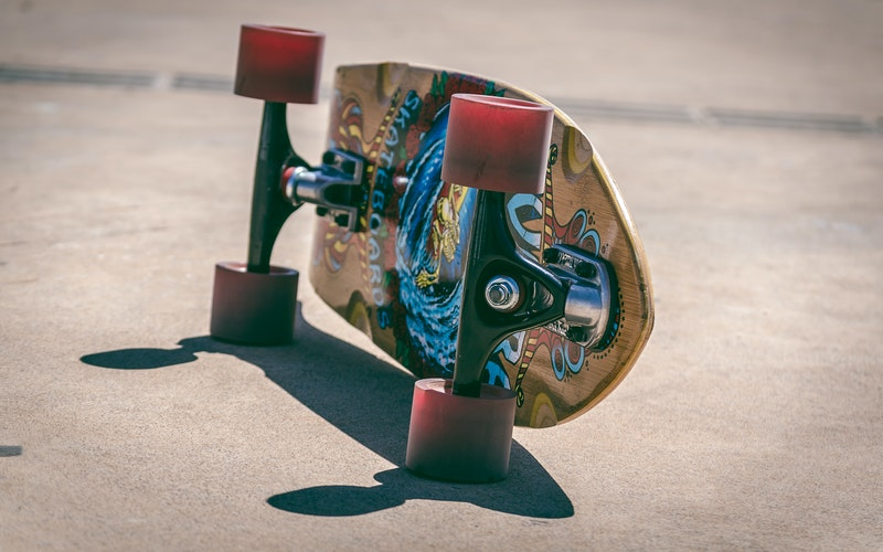 choisir planche skate marque